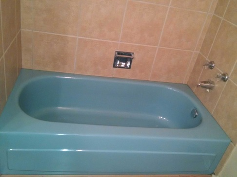 BATHTUB REFINISHING COLORADO